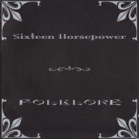 Purchase 16 Horsepower - Folklore