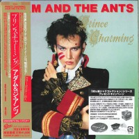 Purchase Adam And The Ants - Prince Charming