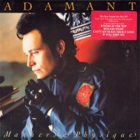 Purchase Adam Ant - Manners & Physique