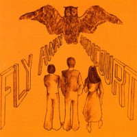 Purchase Agincourt - Fly Away (Vinyl)