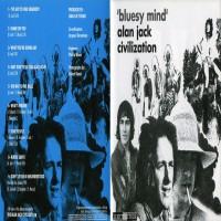 Purchase Alan Jack Civilization - Bluesy Mind