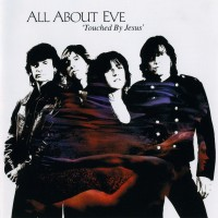 Purchase All About Eve - Touched By Jesus