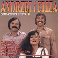 Purchase Andrzej I Eliza - Greatest Hits