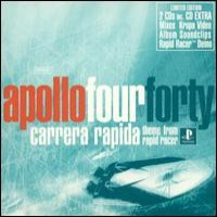 Purchase Apollo 440 - Carrera Rapida