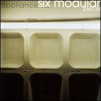 Purchase Appliance - Six Modular Pieces