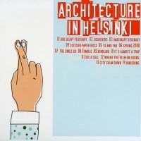 Purchase Architecture In Helsinki - Fingers Crossed