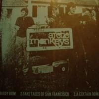 Purchase Arctic Monkeys - Beneath The Boardwalk