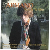 Purchase Armand - Ben Ik Te Min