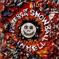 Purchase Asa Brebner - Prayers Of Snowball In Hell