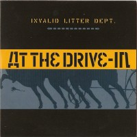 Purchase At The Drive-In - Invalid Litter Deparetment (EP)