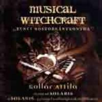 Purchase Attila Kollar - Musical Witchcraft