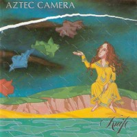 Purchase Aztec Camera - Knife