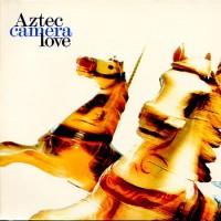 Purchase Aztec Camera - Love