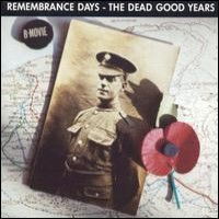 Purchase B-Movie - Remembrance Day (1978-1980)