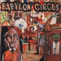 Purchase Babylon Circus - Au Marché Des Illusions