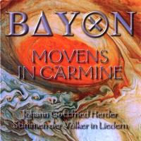 Purchase Bayon - Movens In Carmine