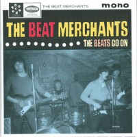 Purchase Beat Merchants - The Beats Go On