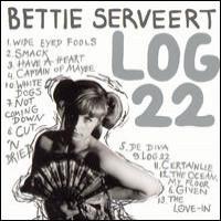 Purchase Bettie Serveert - Log 22