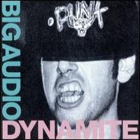 Purchase Big Audio Dynamite - F-Punk