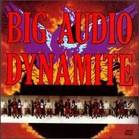 Purchase Big Audio Dynamite - Megatop Phoenix