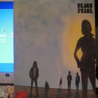 Purchase Black Pearl - Black Pearl