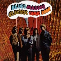 Purchase Blues Magoos - Electric Comic Book