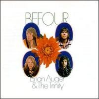 Purchase Brian Auger & Trinity - Befour