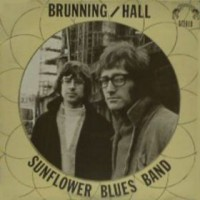 Purchase Brunning Hall Sunflower Blues Band - Brunning Hall Sunflower Blues