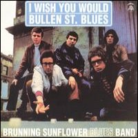 Purchase Brunning Hall Sunflower Blues Band - I Wish You Would