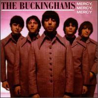 Purchase The Buckinghams - Mercy, Mercy, Mercy