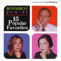 Purchase Bunnygrunt - Jen-fi
