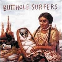 Purchase Butthole Surfers - After The Austronaut