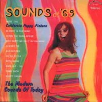 Purchase California Poppy Pickers - Sounds Of '69