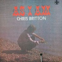 Purchase Chris Britton - As I Am