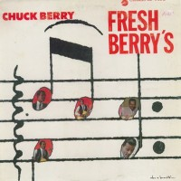 Purchase Chuck Berry - Fresh Berry's (Vinyl)