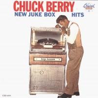 Purchase Chuck Berry - New Juke Box Hits