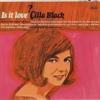 Purchase Cilla Black - Is It Love