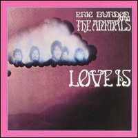 Purchase Eric Burdon & The Animals - Love Is