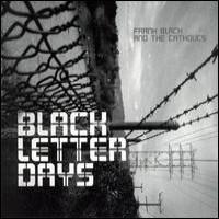Purchase Frank Black And The Catholics - Black Letter Days