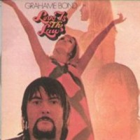 Purchase Graham Bond - Love Is The Law