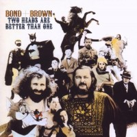 Purchase Graham Bond - Two Heads Are Better Than One
