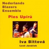 Purchase Iva Bittova & Nbe - Ples Upiru