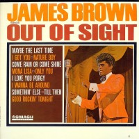 Purchase James Brown - Out Of Sight