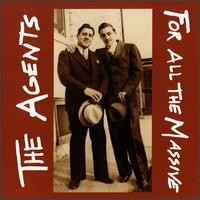 Purchase Agents - For All The Massive