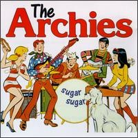 Purchase The Archies - Sugar Sugar (Greatest Hits)