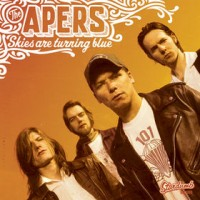Purchase The Apers - Skies Are Turning Blue
