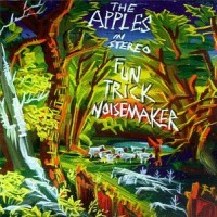 Purchase The Apples In Stereo - Fun Trick Noisemaker