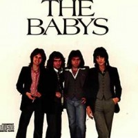 Purchase the babys - The Babys