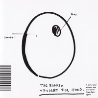 Purchase The Books - Thought For Food