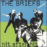 Purchase The Briefs - Hit After Hit